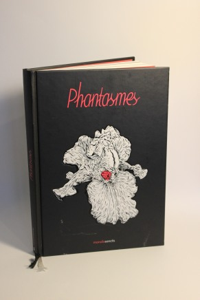Phantasmes cover