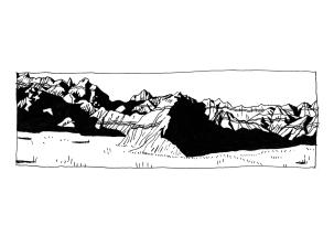 paysage k